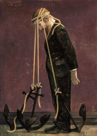 Illustration by Gérard DuBois