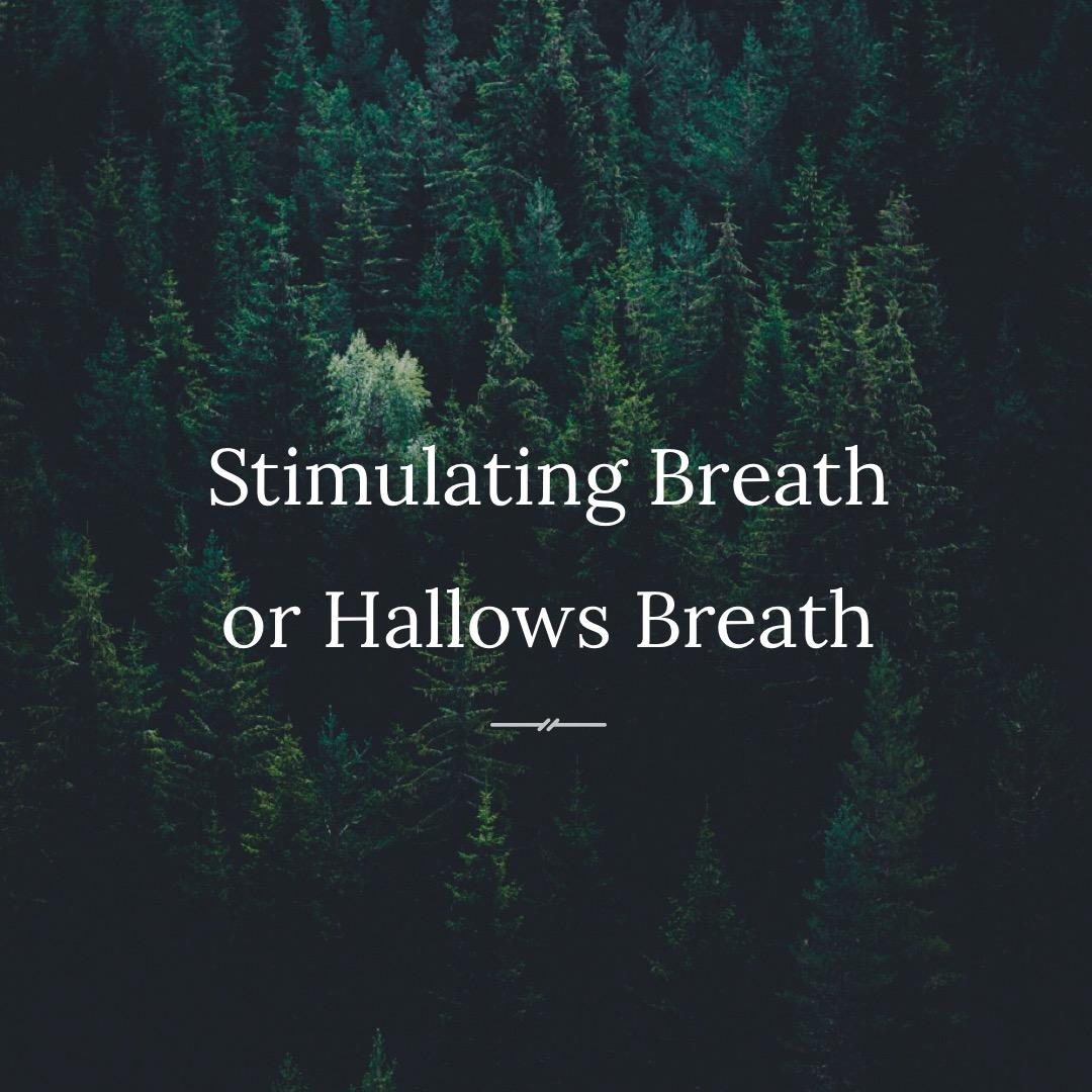 Hallows Breath Thirteen Thieves