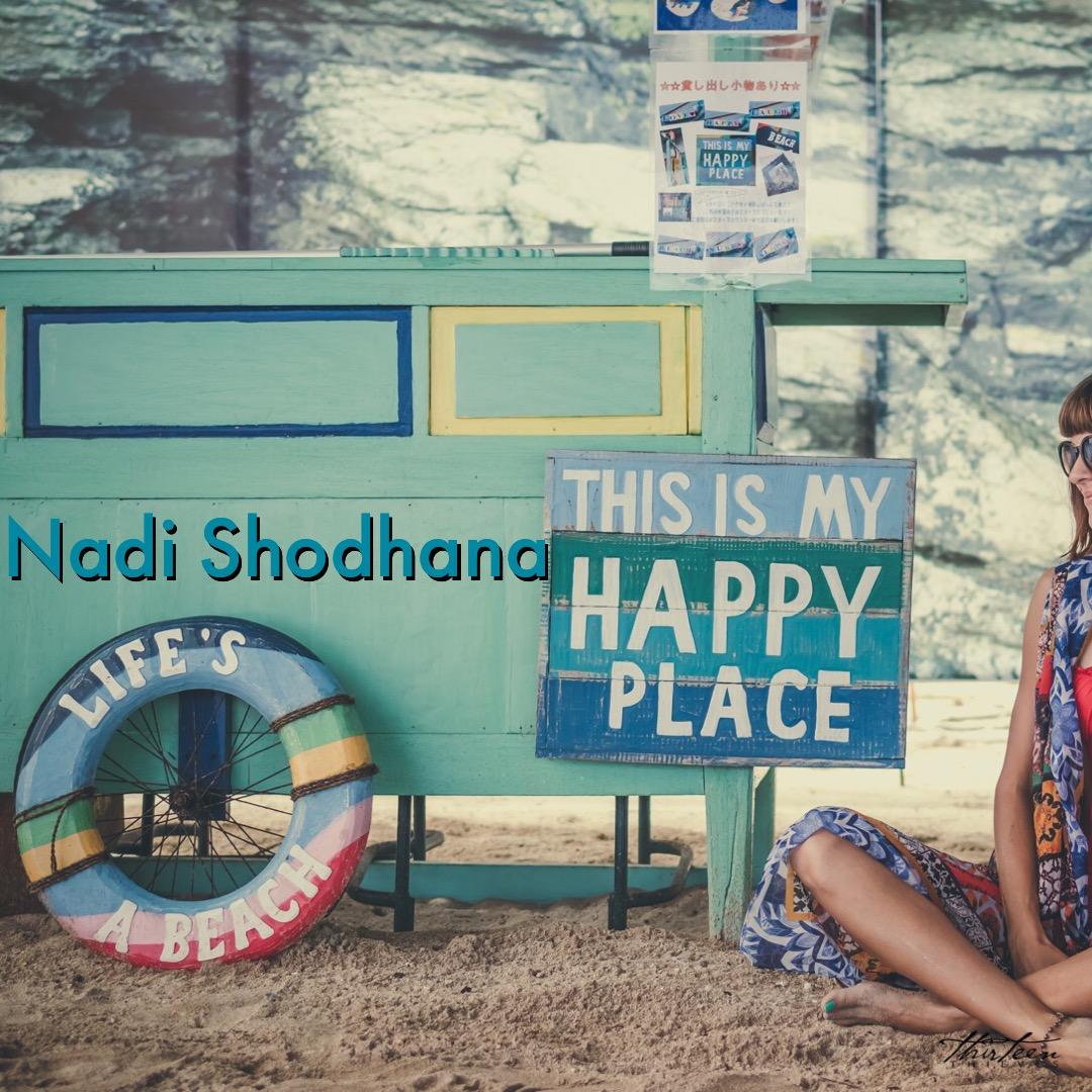 Nadi Shodhana Thirteen Thieves