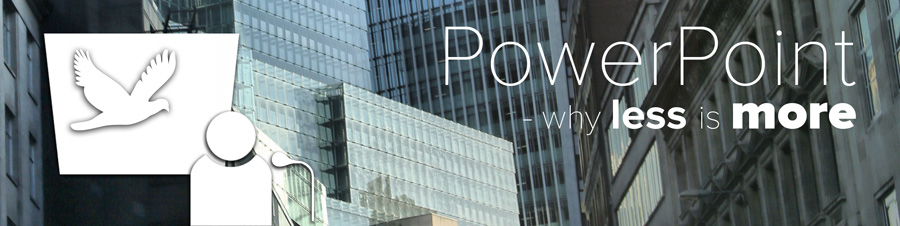 PowerPoint-Presentations-Less-Is-More-Header