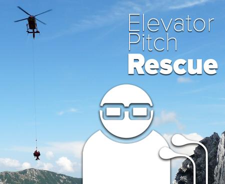 elevator-pitch-rescue