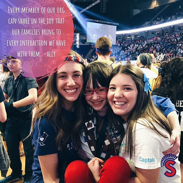 Today's person of Springfield is Ally Smith, a rising senior from Reading, PA. Ally is involved in many aspects of THON as a captain, and she loves Springfield because of the special connection with our Four Diamonds families! Visit Springfieldpsu.org/people-of/2019/ally-smith to learn more about Ally and be sure to say hi to her if you recognize her on campus in two weeks!!