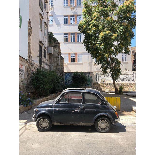 summer, sicilian style ⚡️