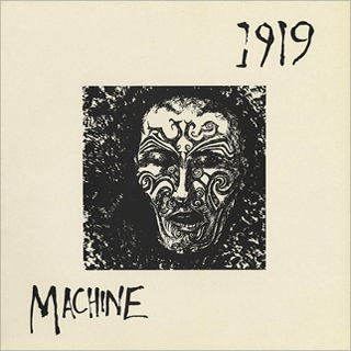 Machine LP