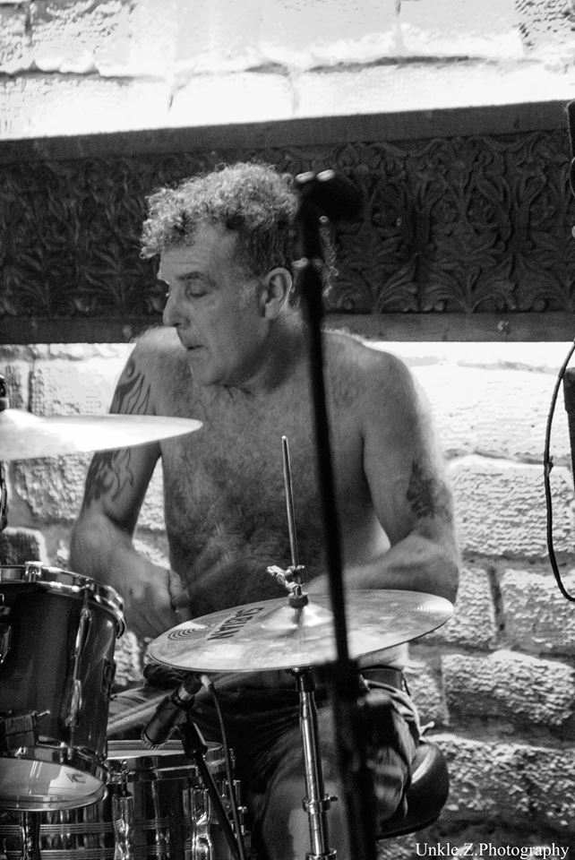 Mick Paris 2016.jpg