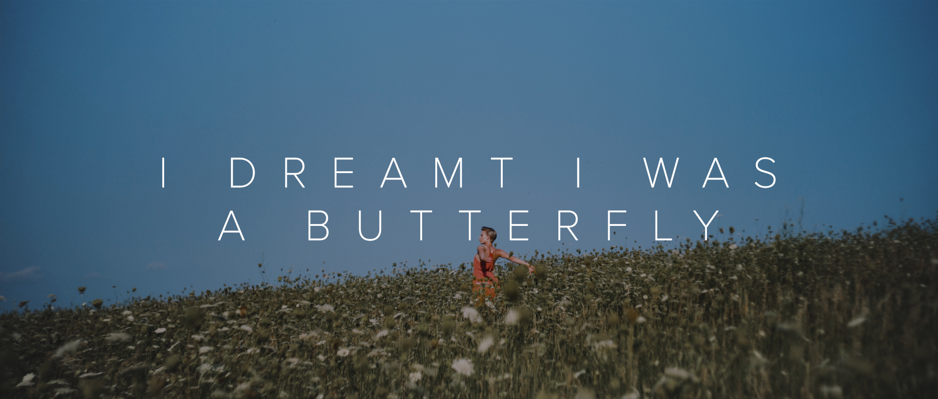 I dreamt i was a butterfly - director, cinematographer, composer (currently in submission)2019 Oklahoma Dance Film Festival2019 FAD Festival: Film-Art-Dance on Tour