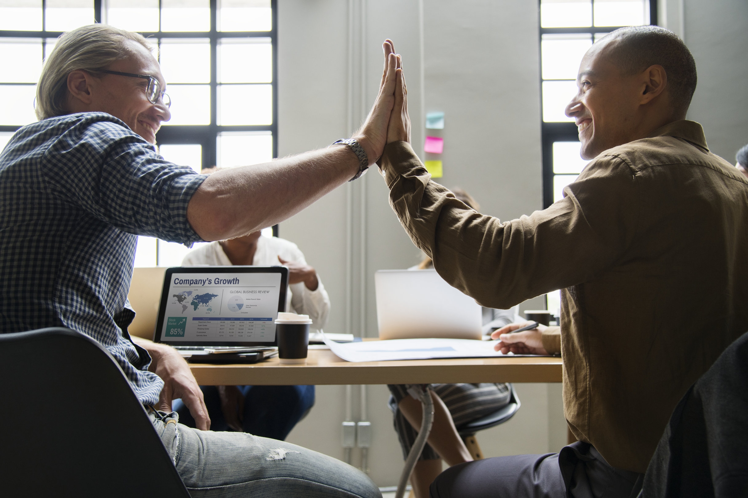 Why Most people can't negotiate -