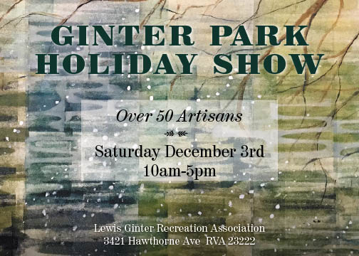 Ginter Park Holiday Show