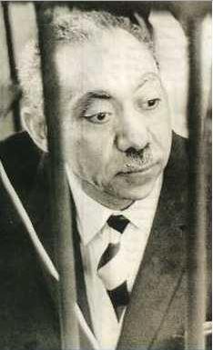 Sayyid Qutb ( Wikicommons )