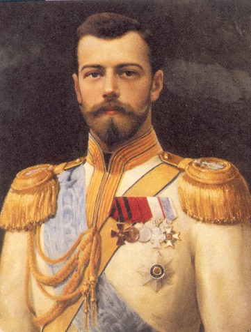 Incompetency and a lack of of leadership led to the downfall of the Tsar.