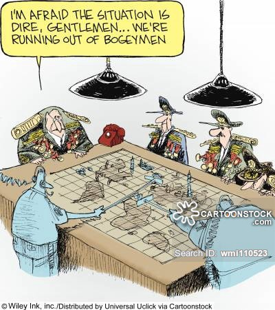 """Cartoon courtesy of Wiley Ink, inc. """"Non Sequitur"""""""