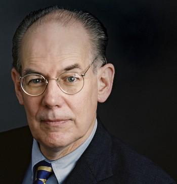 Dr. John J. Mearsheimer, R. Wendell Harrison Distinguished Service Professor,University of Chicago