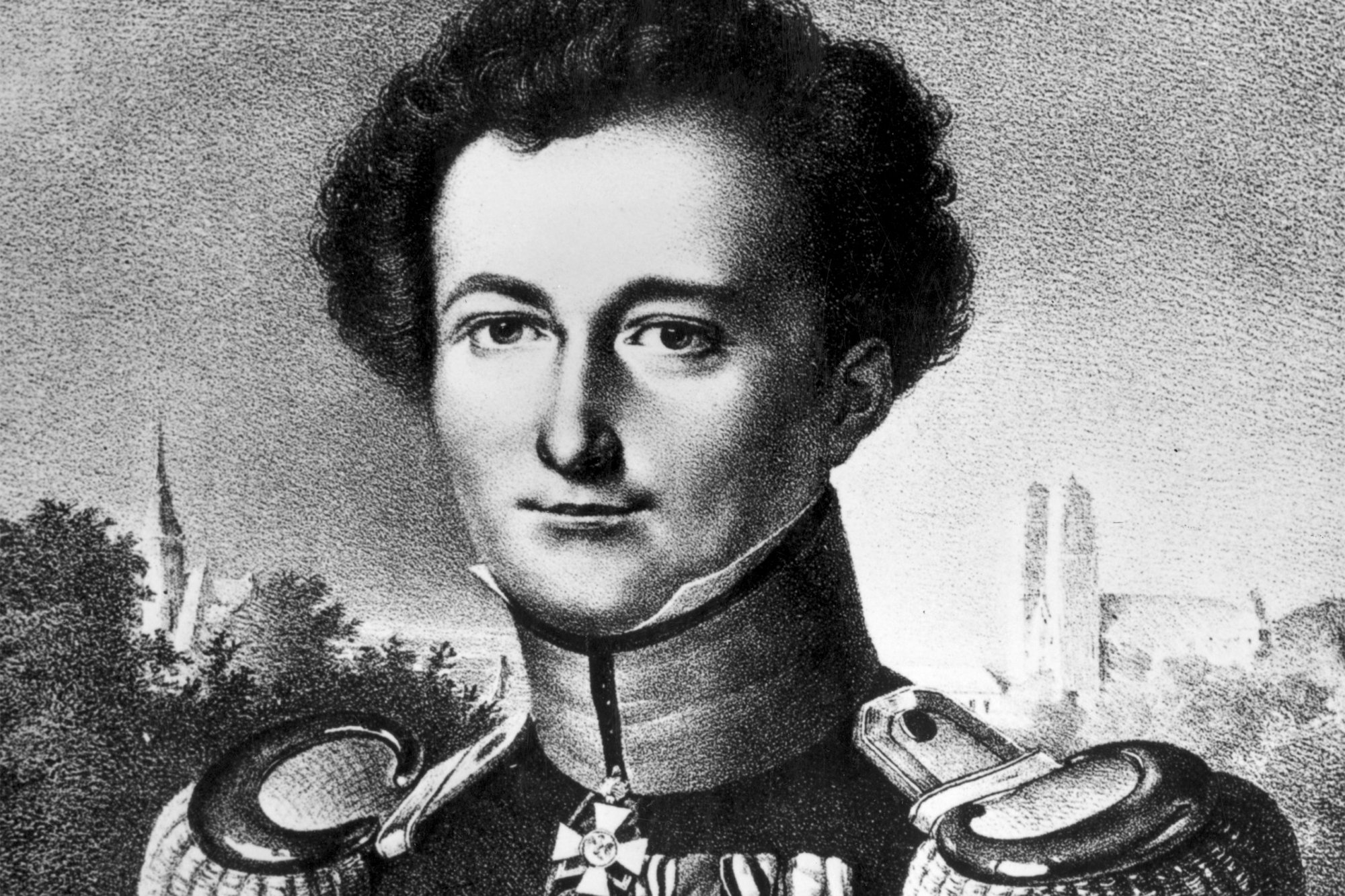 """Carl von Clausewitz: """"War in its highest aspects consists…of separate great decisive events which must be dealt with separately. It is…a group of large trees, to which the axe must be laid with judgment, according to the particular form and inclination of each separate trunk."""""""