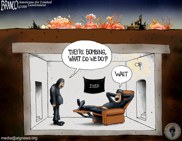Bombing Out ( A.F. Branco )