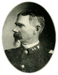 Arthur Lockwood Wagner (March 16, 1853 – June 17, 1905) was a United States brigadier general and military instructor.