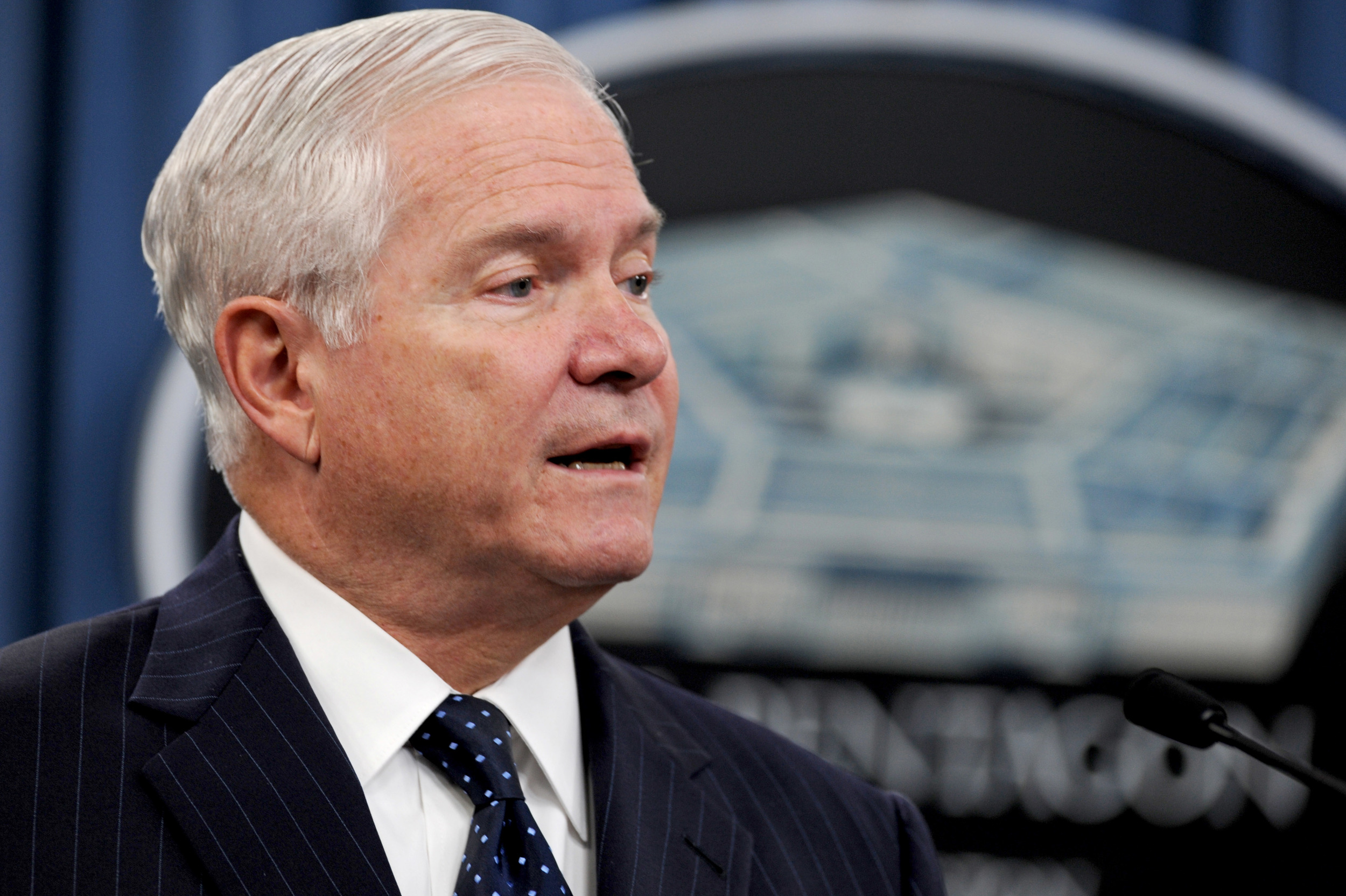 """Secretary of Defense Robert Gates: """"The Active Components and Reserve Components are integrated as a total force based on the attributes of the particular component and individual competencies."""""""