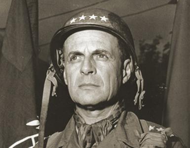 General Matthew B. Ridgway
