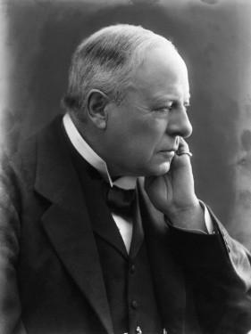 Richard Burdon Haldane