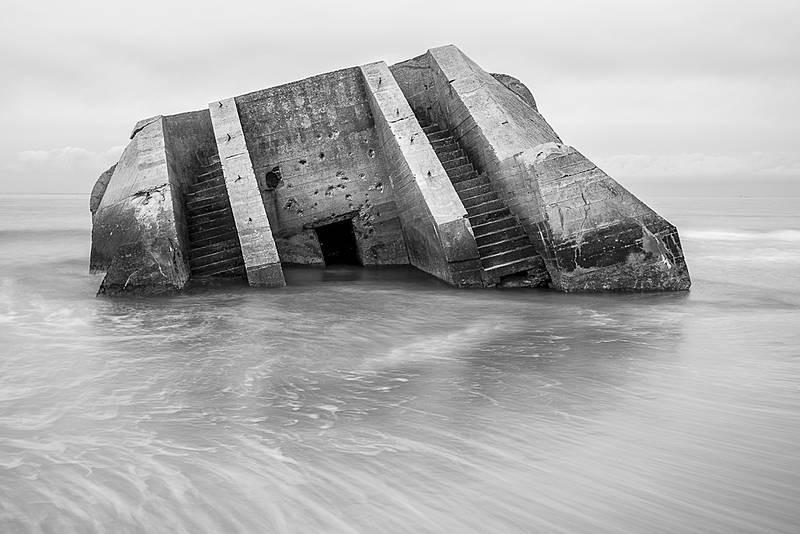 Joerg Karrenbauer,Atlantic Wall—no. 3