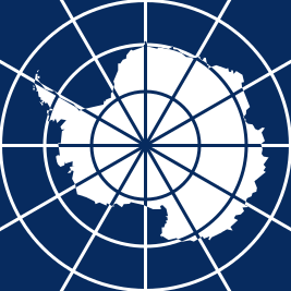 Emblem of the Antarctic Treaty (Wikimedia)
