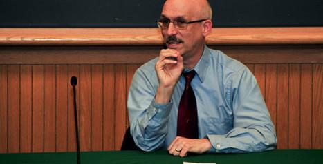Martin Libicki, Senior Management Scientist, RAND Corporation (Cyber Security Dojo)