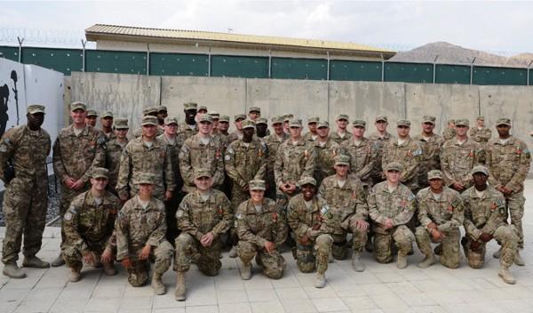 U.S. Air Force photo/Senior Master Sgt. Mike Hammond