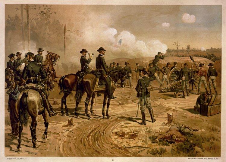 """Картинки по запросу """"гражданской войны 1861 1865 гг сша"""""""