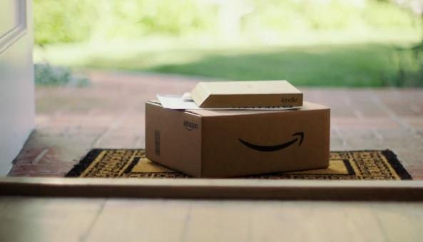 Amazon Prime boxes ( Christian Zibreg )