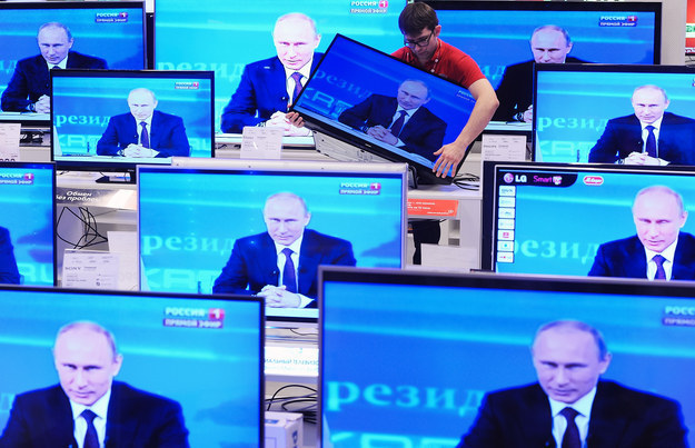 Kommersant Photo/Kommersant (Getty Images)