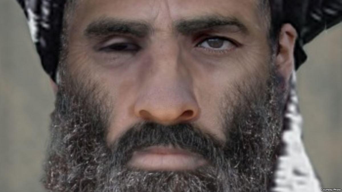 Mullah Mohammad Omar (Radio Free Europe)