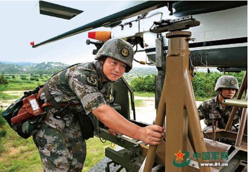 "Li Chanyong, the ""UAV King"""