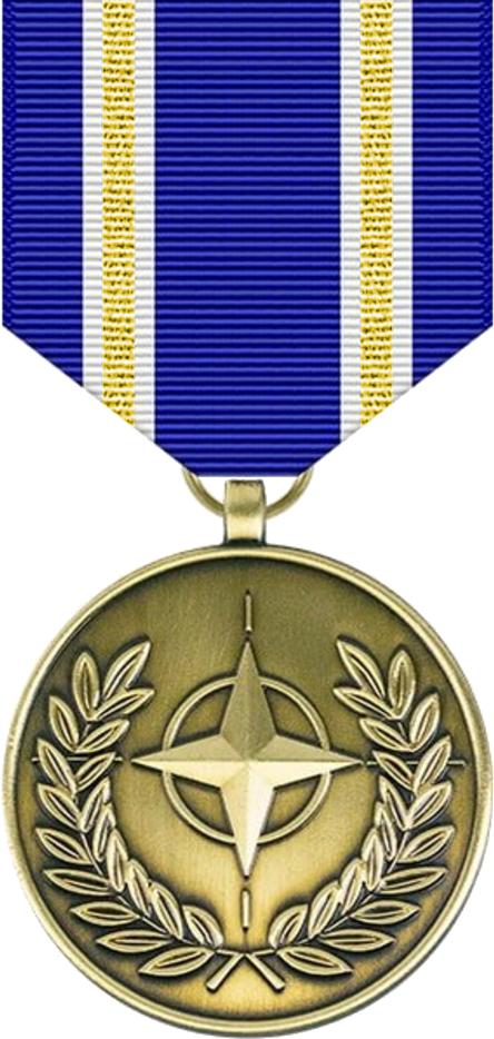 By NATO [Public domain], ( Wikimedia )