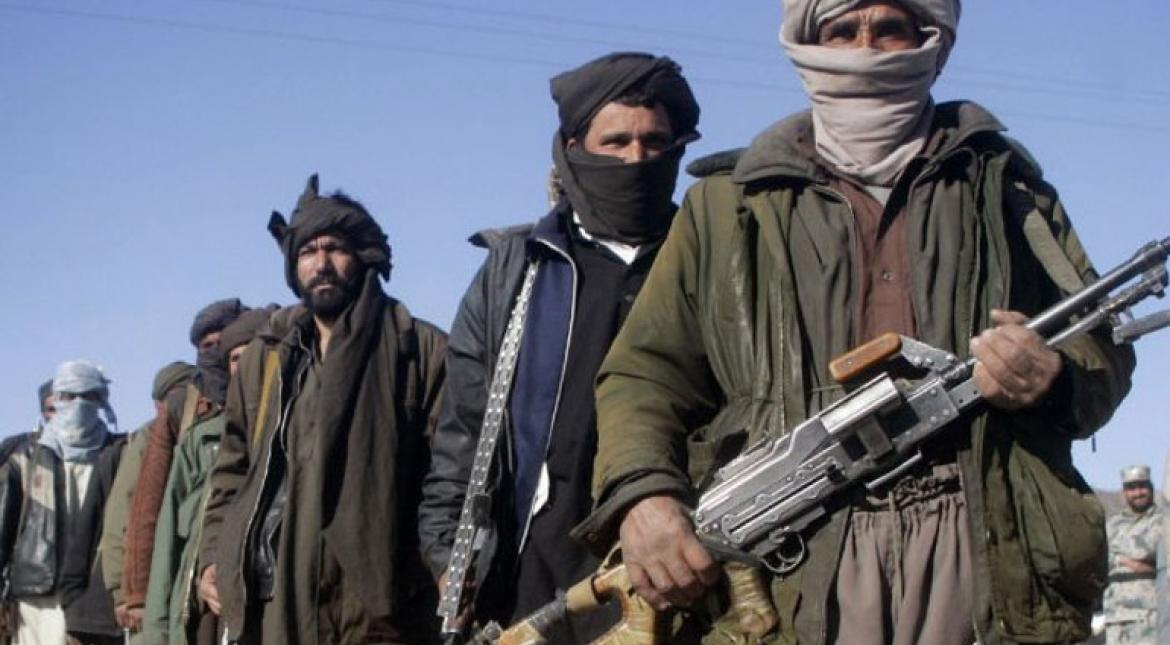 The Taliban (Zee News Network)