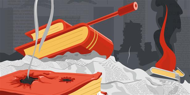 Information at War: From China's Three Warfares to NATO's Narratives (Legatum Institute)