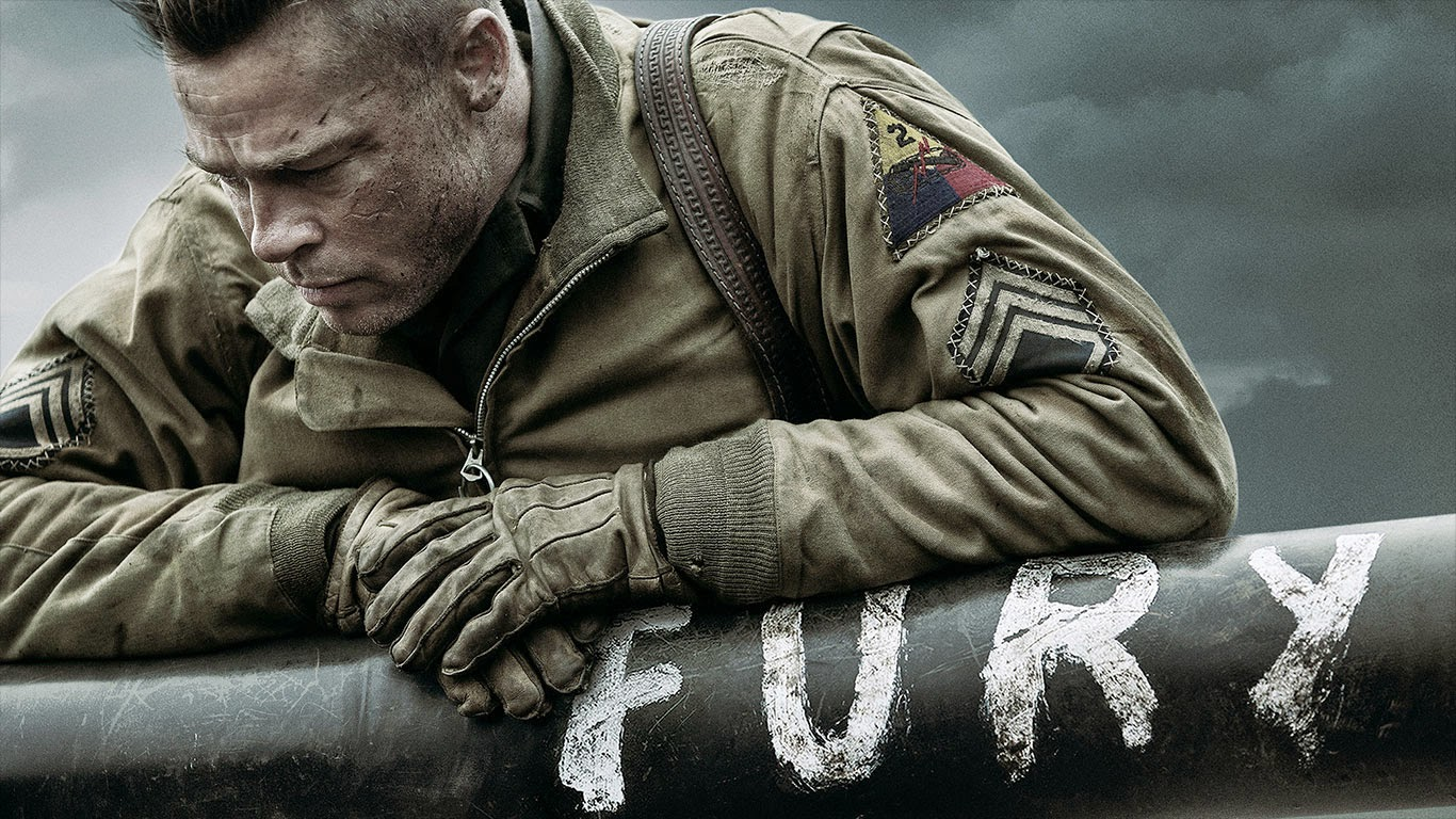 Still image from the film Fury (IMDB)