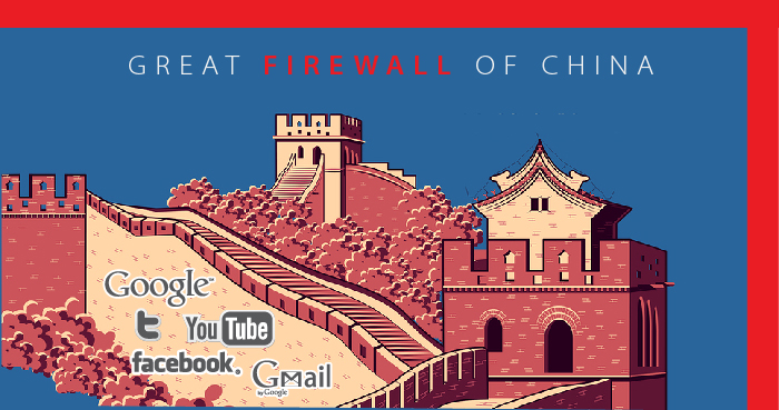 The Great Firewall (China Briefing)
