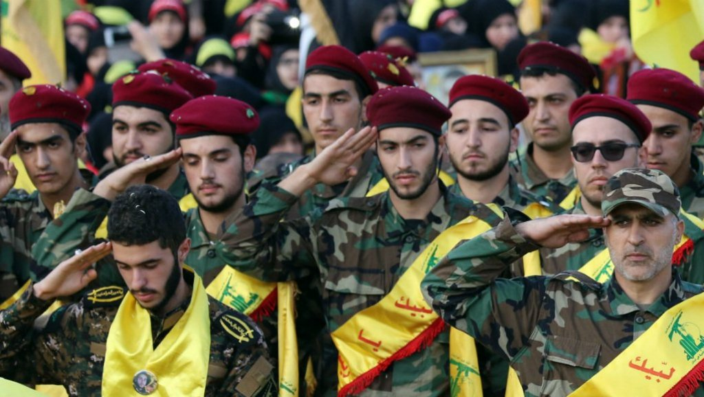 Since its creation in 1982, the Iranian-backed Hezbollah militia has been a formidable foe of Israel. (Mahmoud Zayyat/AFP)
