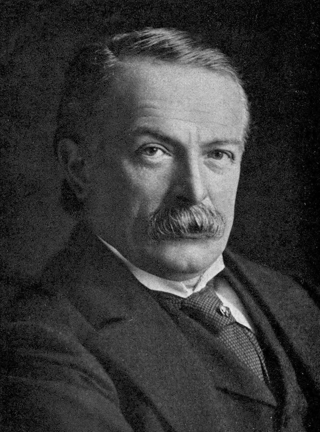 David Lloyd George circa 1918 (Wikimedia)