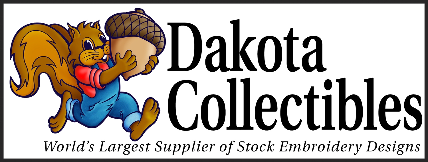 Click here to check out Dakota Collectibles online catalogs