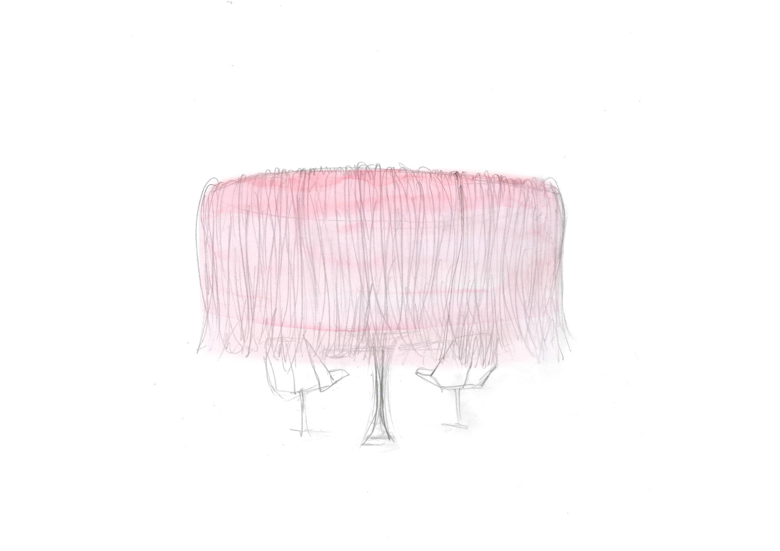 Sketch,Studio Lucy Sanderson