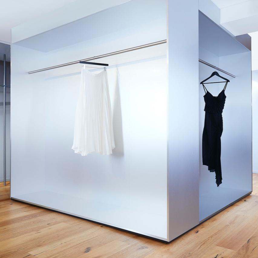 Georgia Hardinge Concept Store