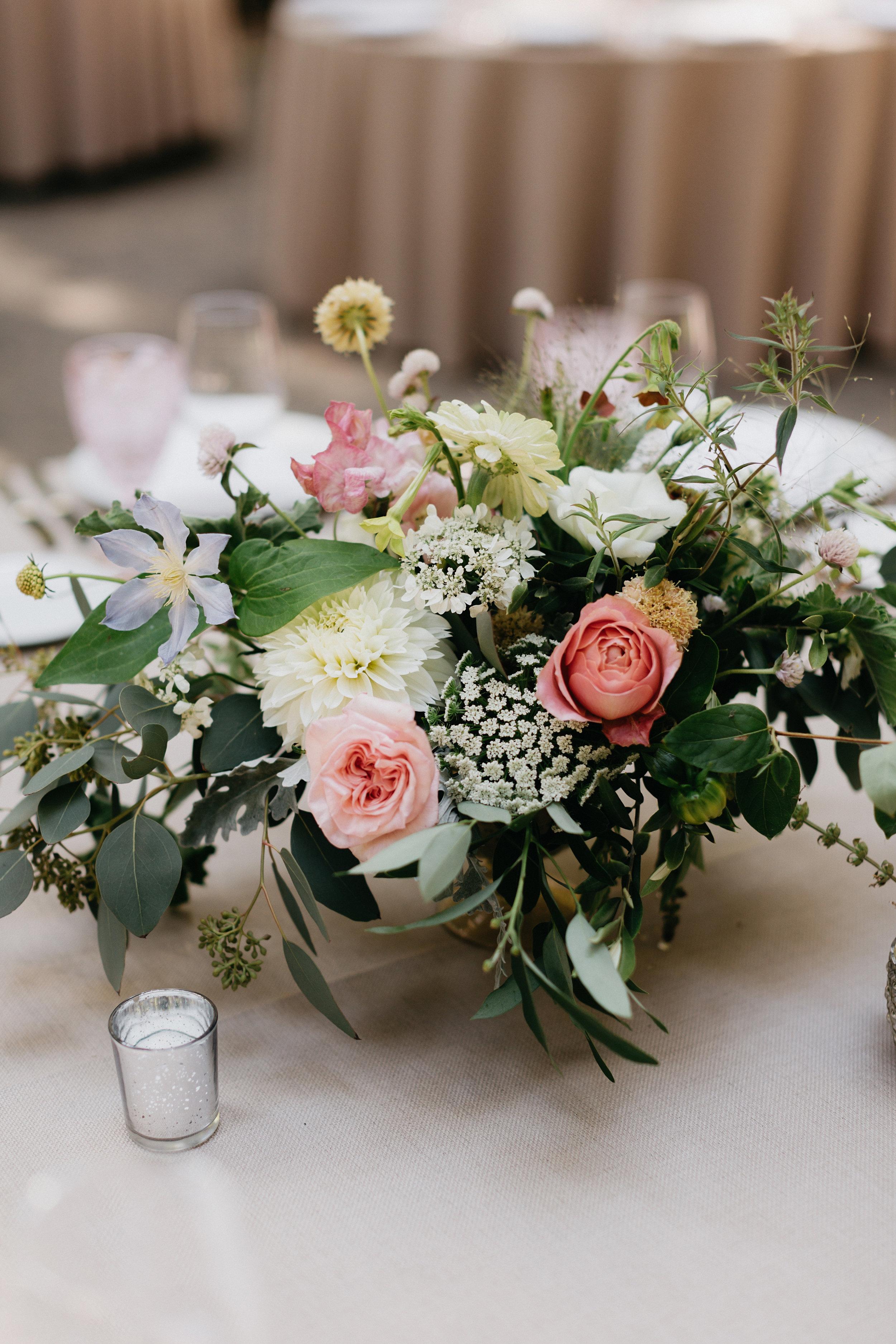 Griffith Woods Redwood Wedding
