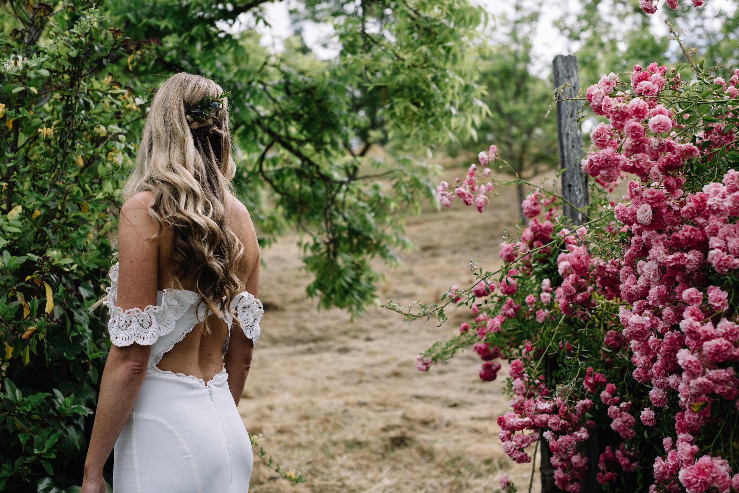 HOW TO HAVE A GREEN WEDDING - TIPS ON SUSTAINABILITY FROM INSIDE THE INDUSTRY
