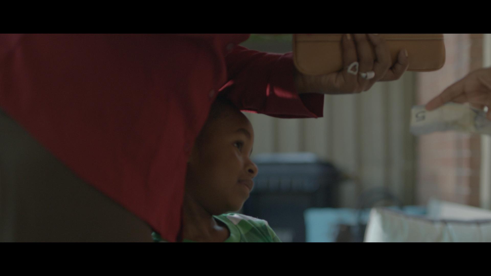 Five Dollars Short Film 02
