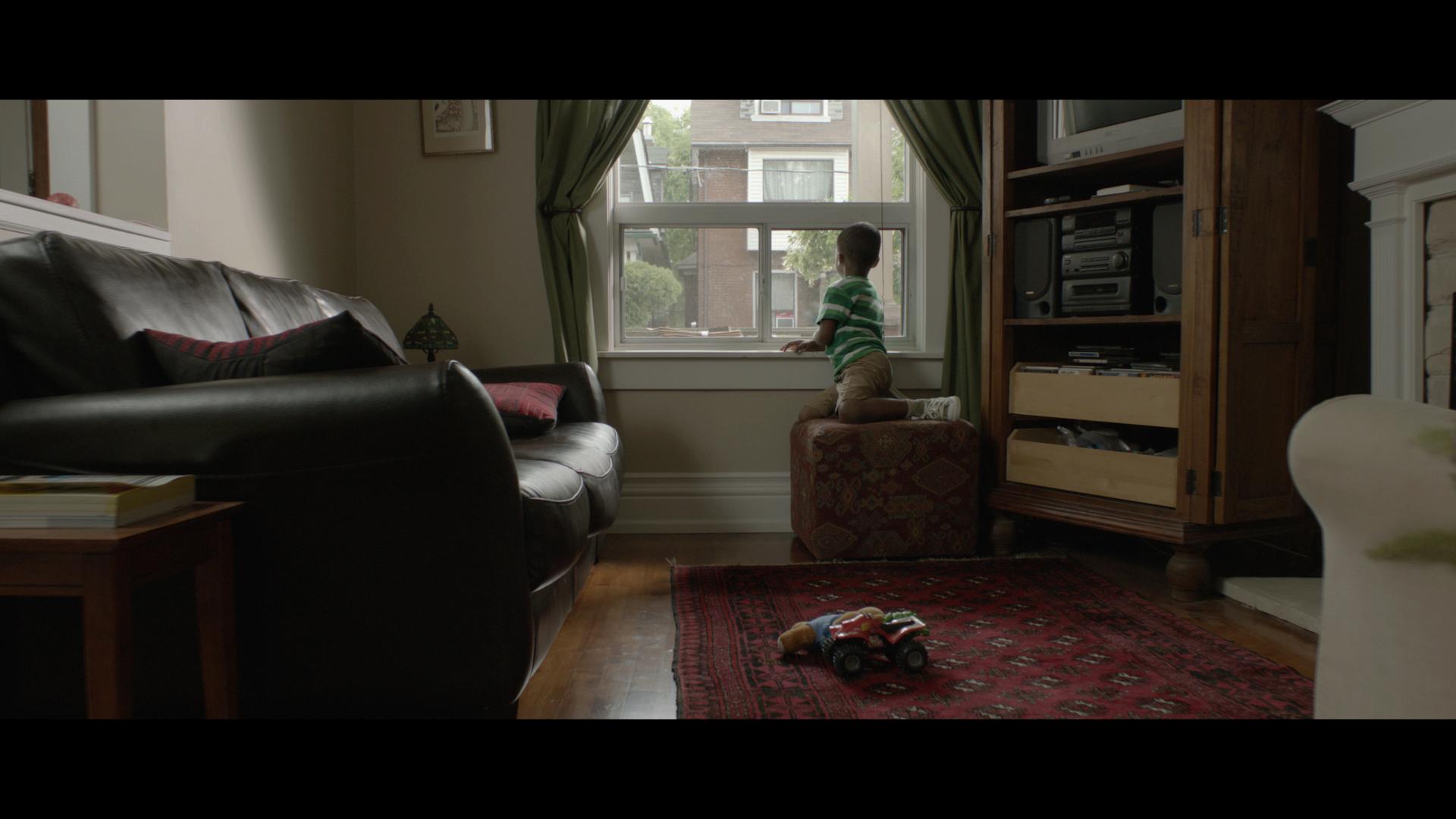 Five Dollars Short Film 01