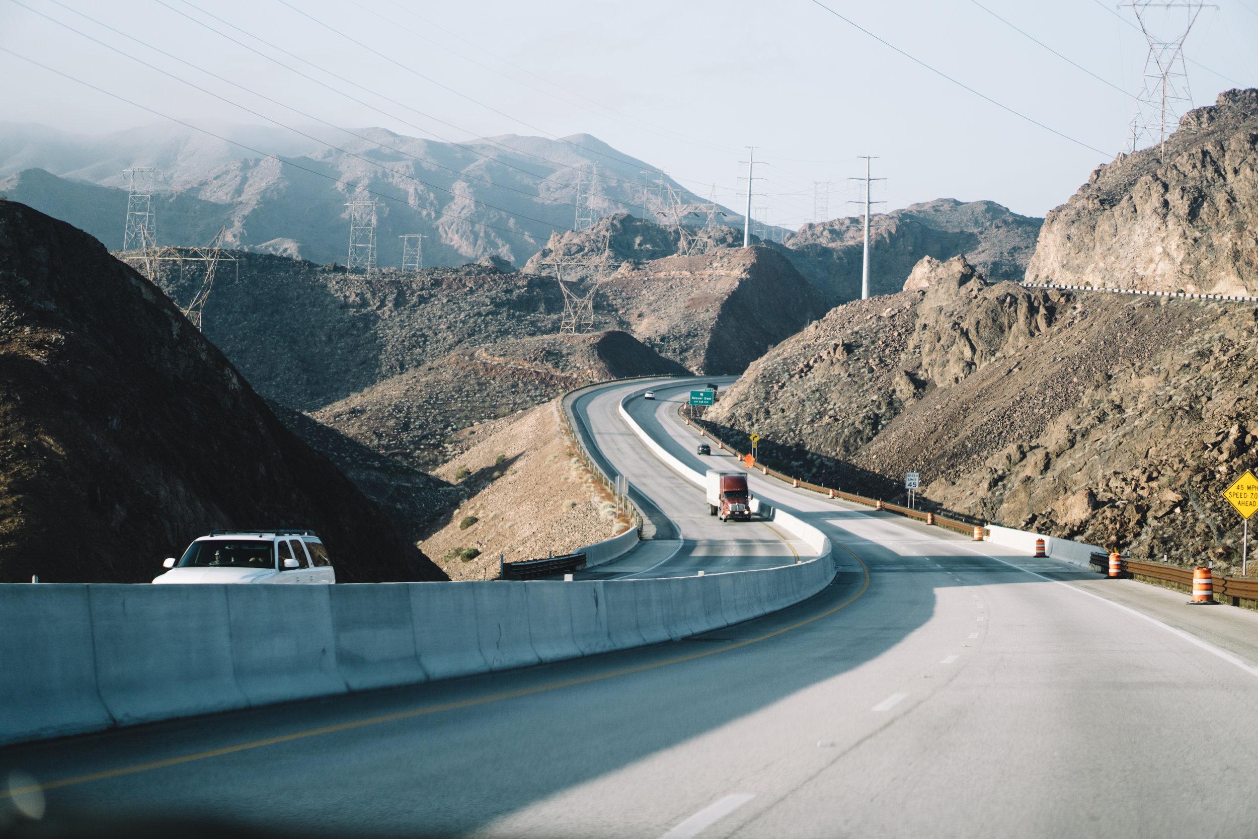 01.01.17 | Drive Back Home