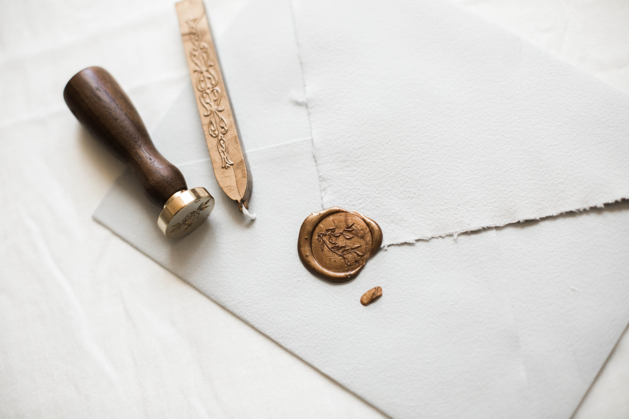 custom-wax-seals-and-assembly
