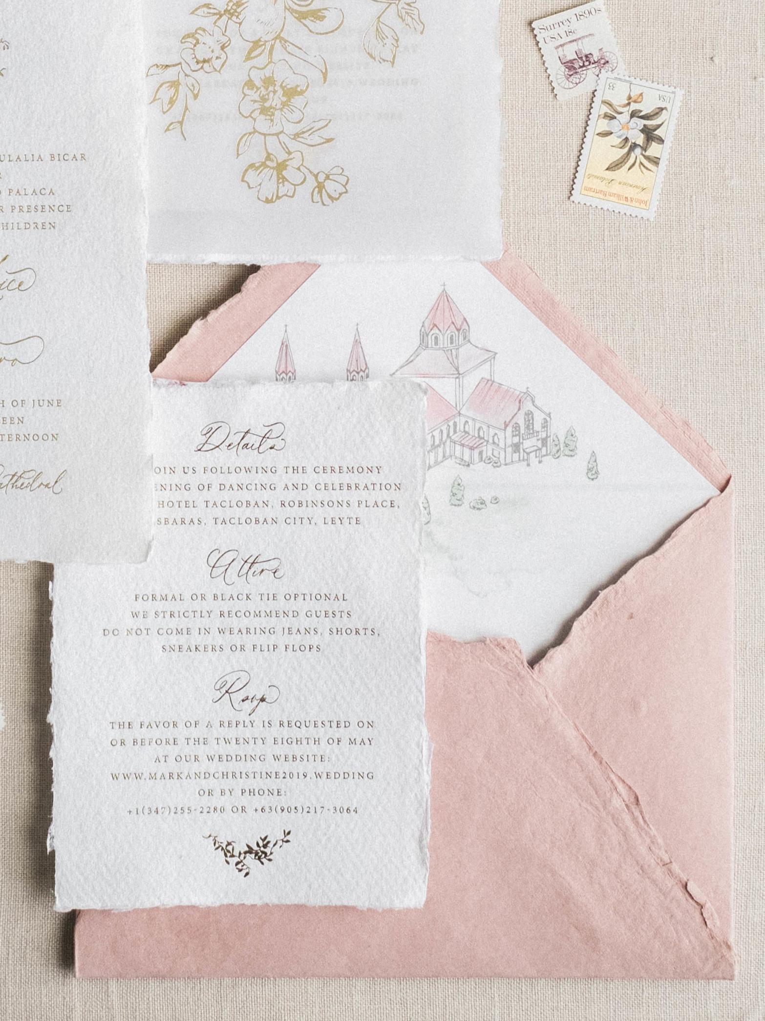 little carabao studio envelope liner