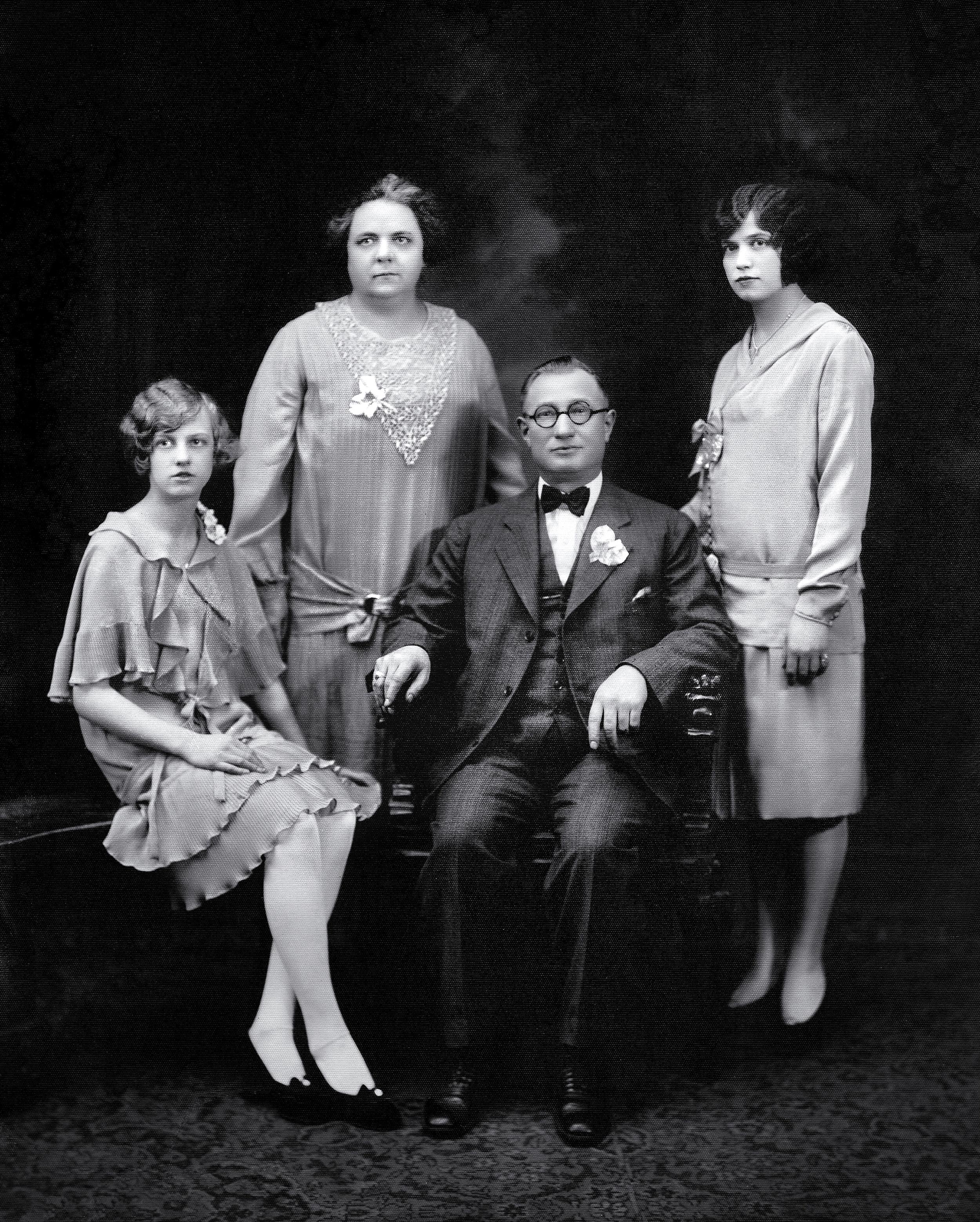 Jakubowski Family