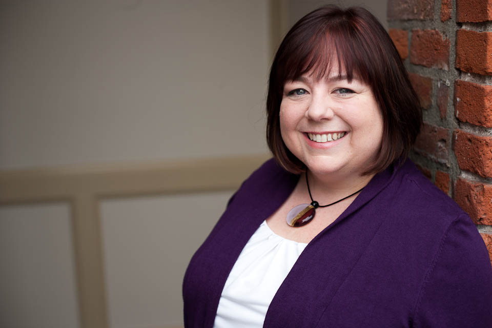Denise Lloyd, Chief Engagement Officer - Engaged HR